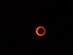 金環日食2012,5,21